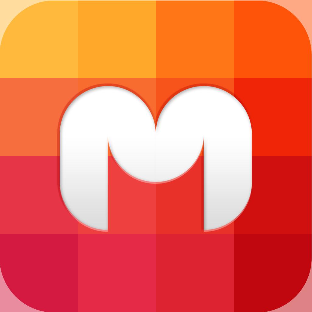 Tango app icon