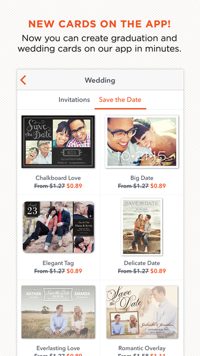 Shutterfly: Prints, Photo Books, Cards & Storage Screenshot