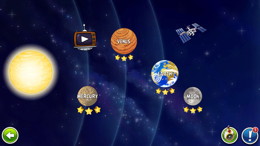 screen520x924 Angry Birds Space als Gratis iOS App der Woche Apple Apple iOS Games Technology