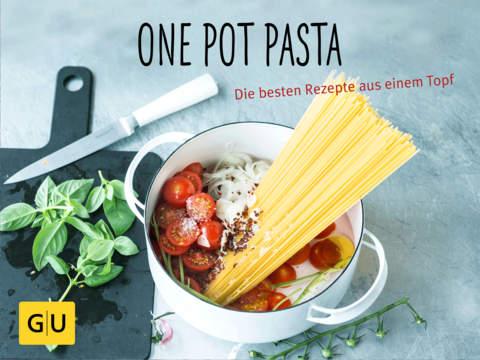 one pot pasta die besten rezepte aus einem topf im app store. Black Bedroom Furniture Sets. Home Design Ideas