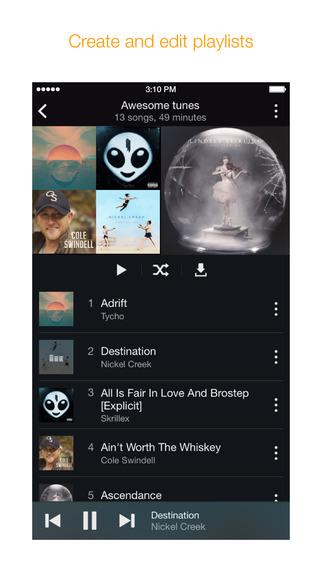 Amazon Music Iphone Auto
