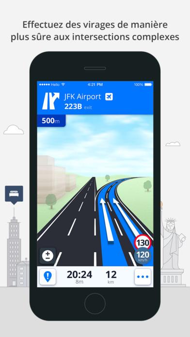gps sans connexion internet gratuit android iphone hors ligne