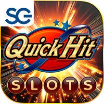 Quick Hit Slots – Casino Slot Machines Games