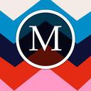 Monogram It! Lite - Free Custom HD DIY Wallpaper.s & Background.s Make.r lite!