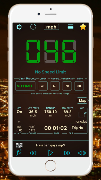 Most Accurate Speedometer App For Iphone