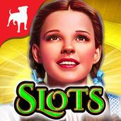 Wizard of Oz - Vegas Casino Slot Machine Games