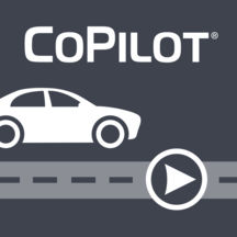 CoPilot GPS – Offline Sat-Nav, Maps and Traffic
