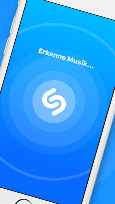 Shazam Encore Screenshot