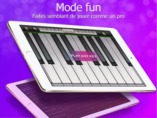 piano gratuit jeux de musique cool pour clavier par gismart limited. Black Bedroom Furniture Sets. Home Design Ideas