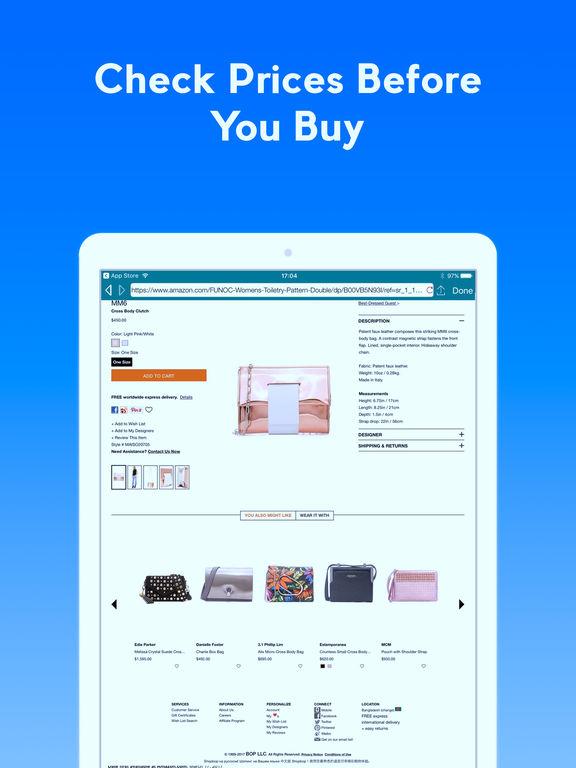 qr code scanner barcode scanner qr code reader im app store. Black Bedroom Furniture Sets. Home Design Ideas