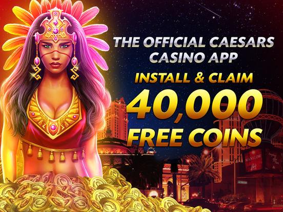 Caesars Casino Slot Machine Games Appzoo Dk