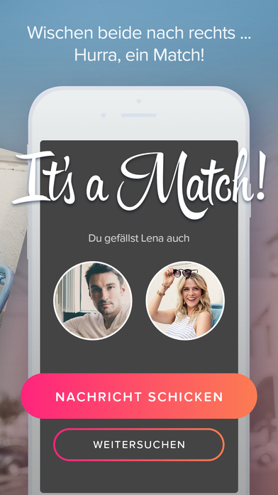 Beste dating-apps für