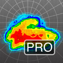 MyRadar Pro Weather Radar, Forecasts and Storms