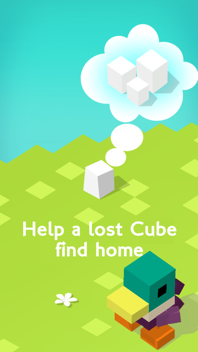 Cubious Screenshot