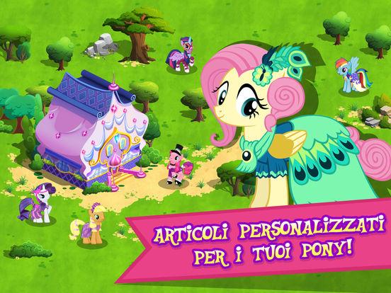 L'amicizia è Magica Per Gameloft S.A