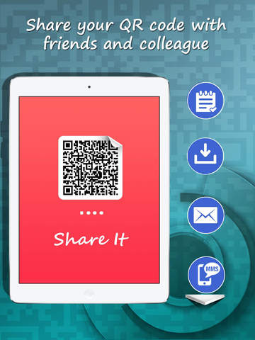 QR Scanner Pro - Scan, Decode & Create Qr Code Screenshot