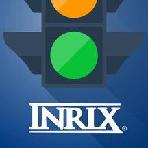 INRIX Traffic Maps, Routes & Alerts