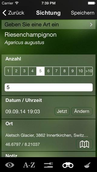 Pilz App Iphone Kostenlos