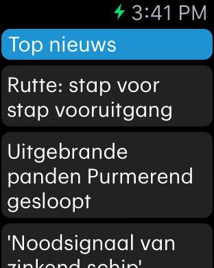 Rtl nieuws app iphone