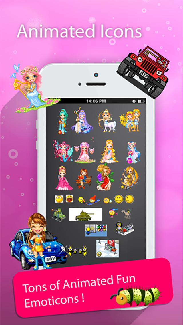 Halloween Emoji Text: Emoji 2 Emoticons For IOS 8 Free
