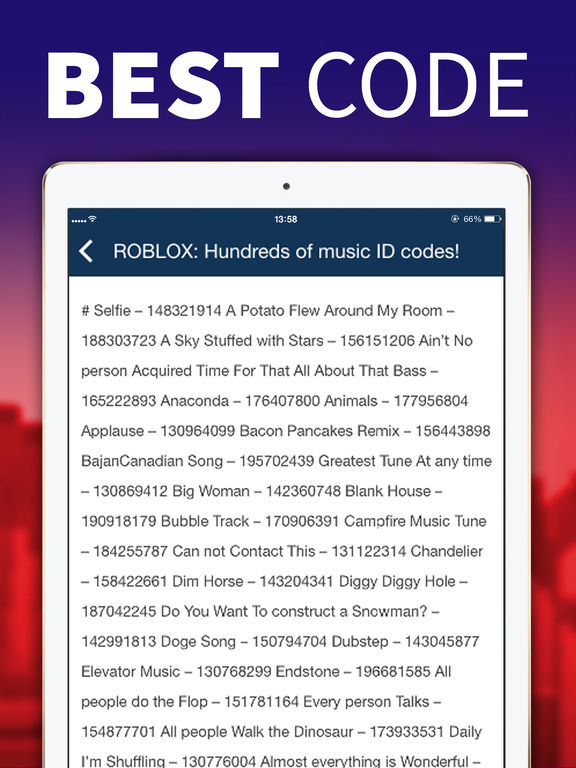 the greatest showman roblox song id