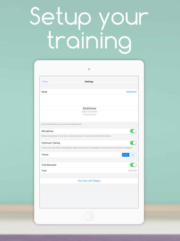 Yoga Timer App Free