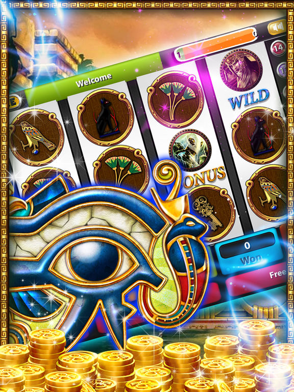 Sphinx slot machine apk