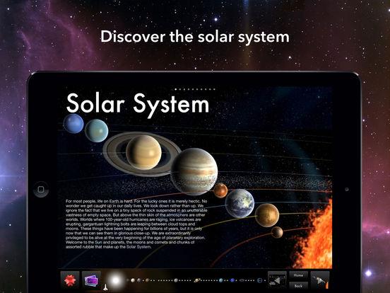 solar system app - photo #4
