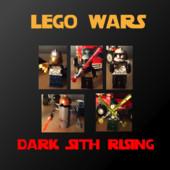 A Lego Tale
