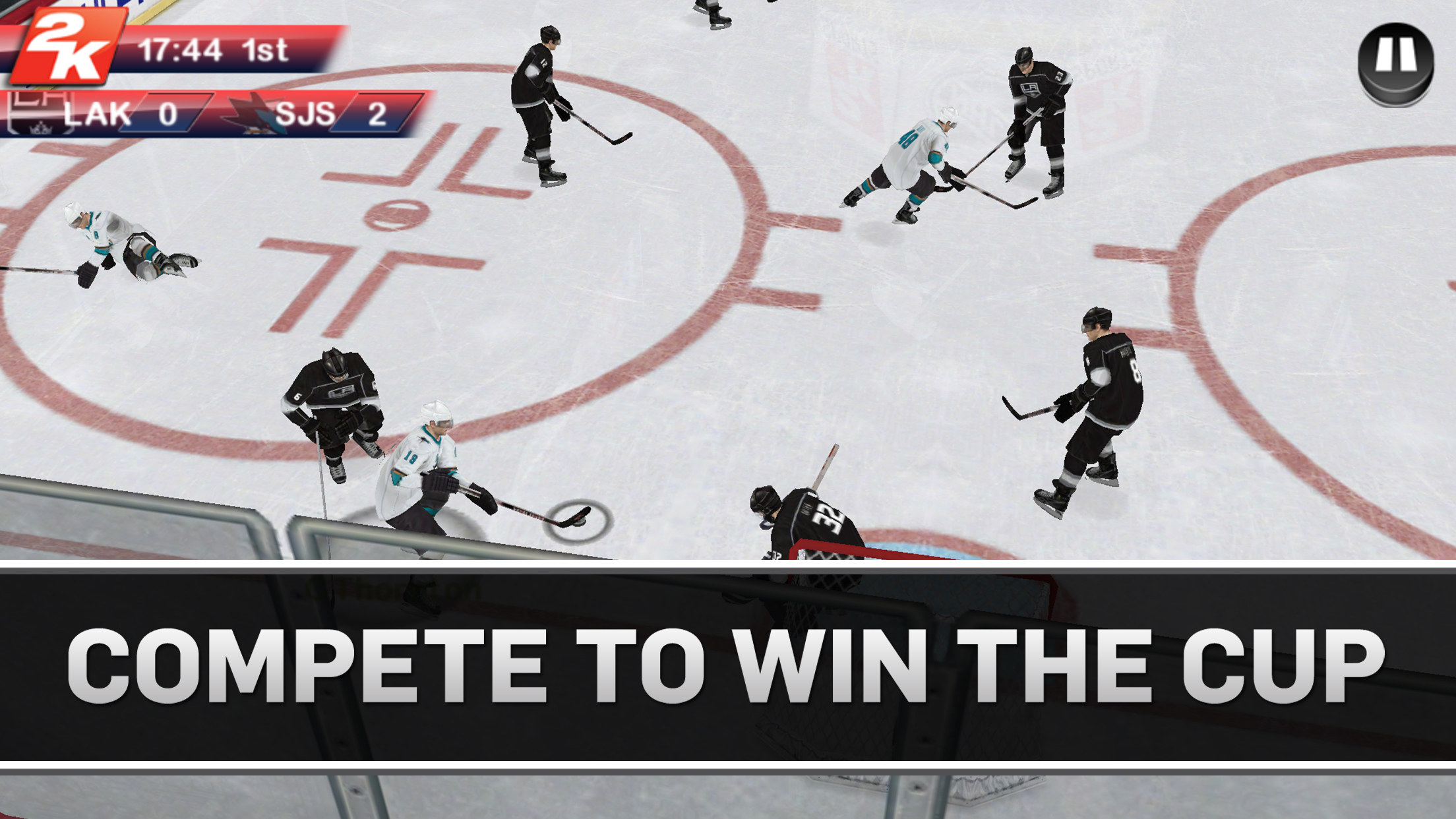 NHL 2K screenshot-3