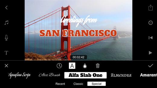 Filmmaker Pro - Video Editor & Movie Maker IPA Cracked for iOS Free