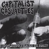 1996-1999: Years in Ruin lyrics