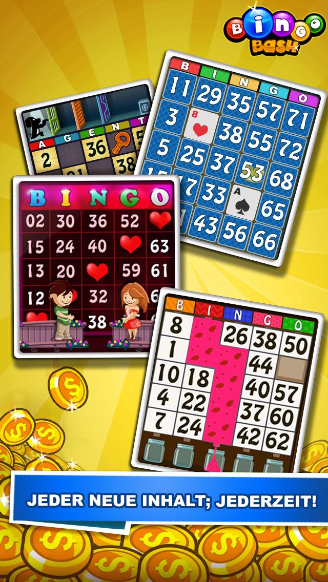 bingo app kostenlos