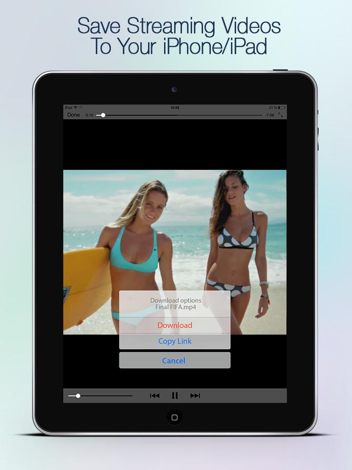 Xhamster-video-downloader latest version iphone