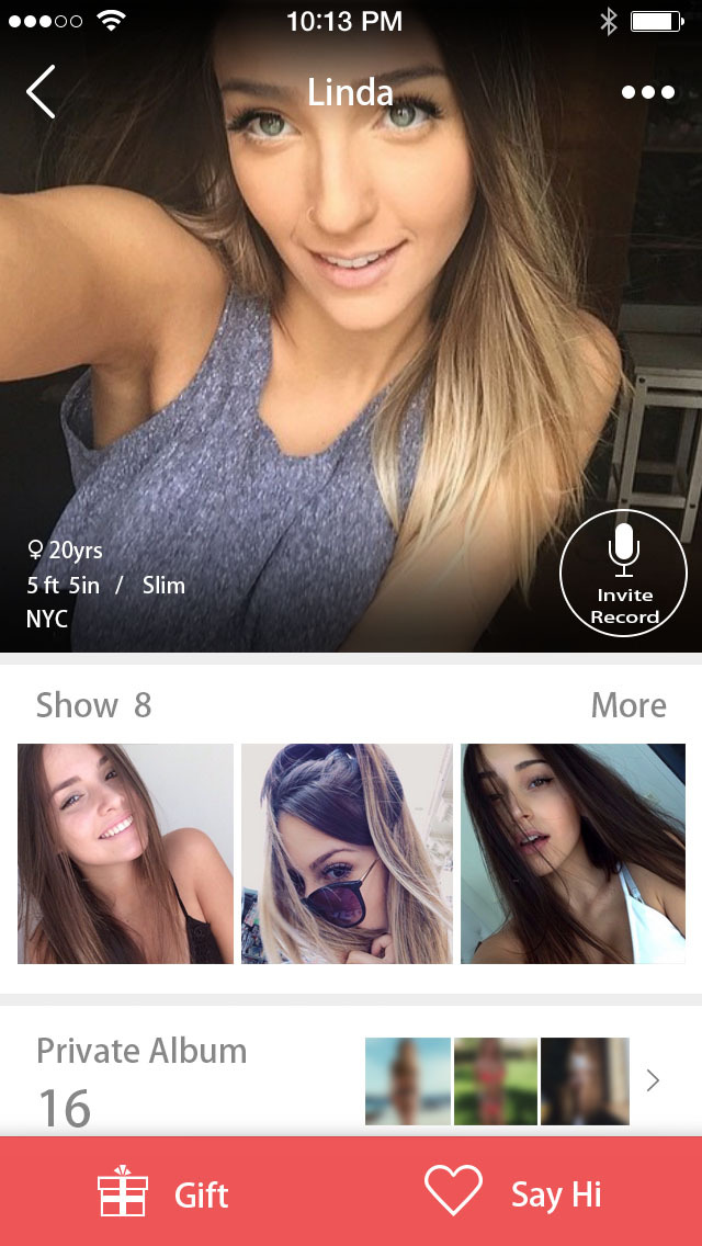 hookup app download for android