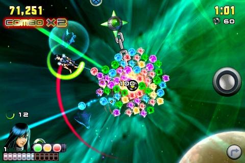 Electro Hunter Free screenshot #5