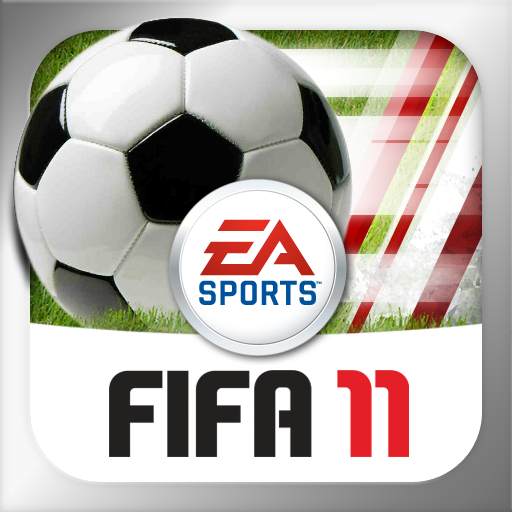 FIFA 11 by EA SPORTS™ icon