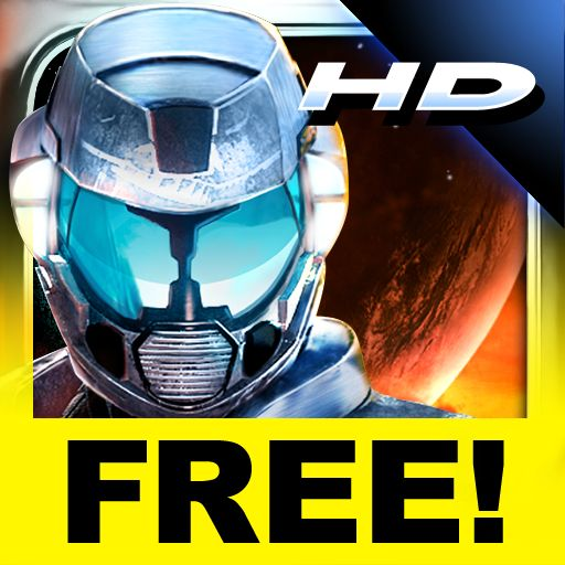 N.O.V.A. - Near Orbit Vanguard Alliance HD FREE