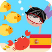 Learn Spanish And Play 1