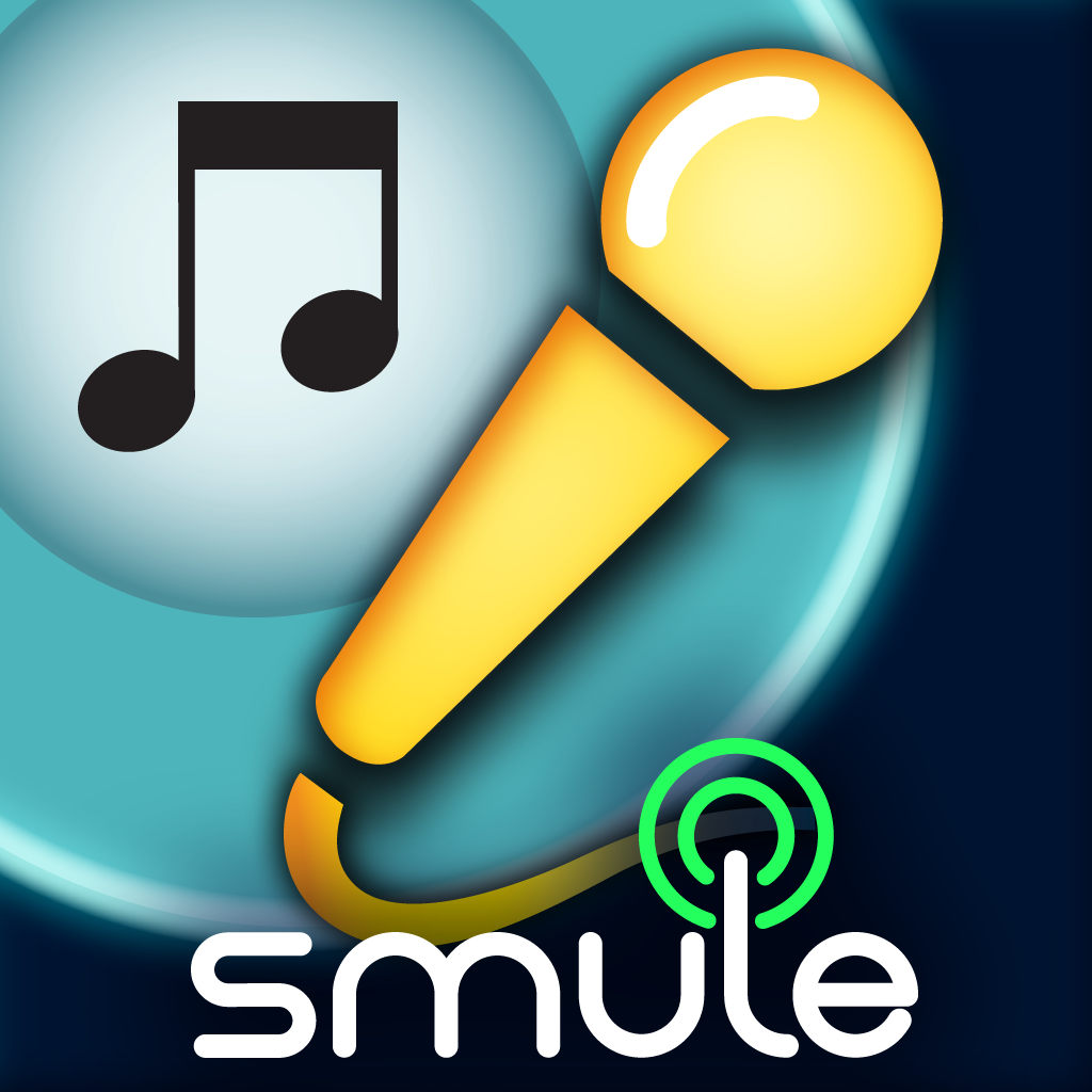Sing karaoke by smule updated with vocal guide and other improvements karaoke by smule stopboris Image collections
