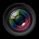 Camera Flash Deluxe Icon