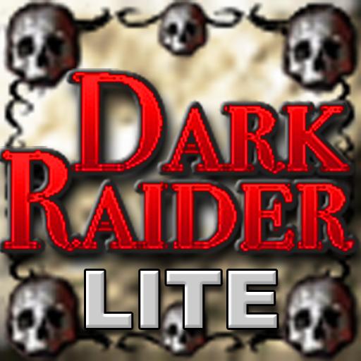 Dark Raider Lite - By Rocking Pocket Games