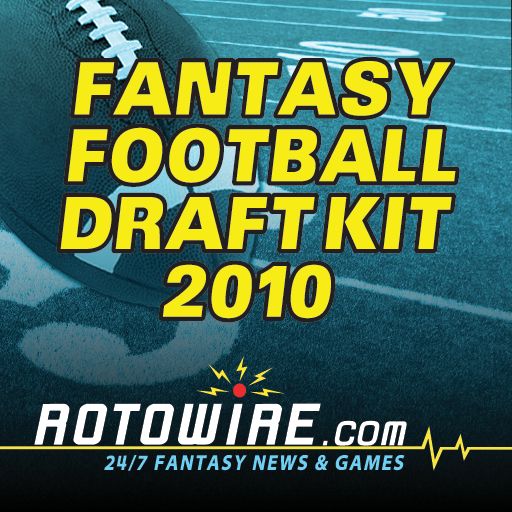 2010 RotoWire Fantasy Football Draft Kit (Mobile Version)
