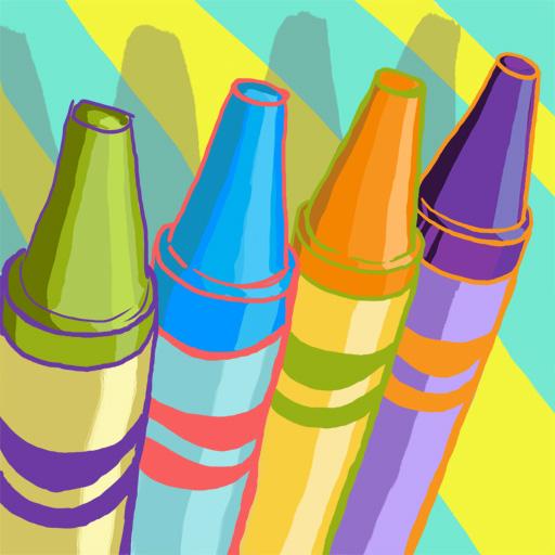 Crayon Ball