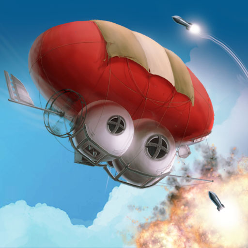 Blimp - The Flying Adventures