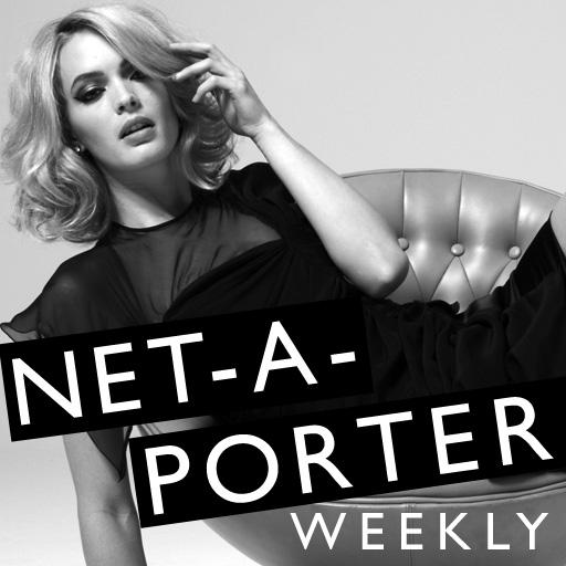NET-A-PORTER Magazine