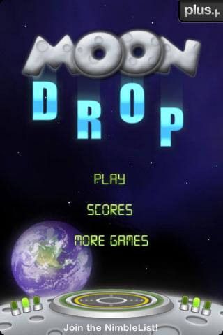 Moon Drop screenshot 5