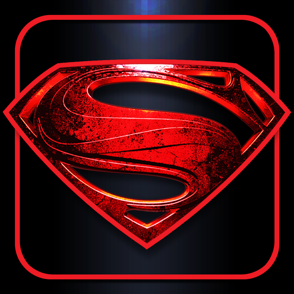 Man of Steel HD