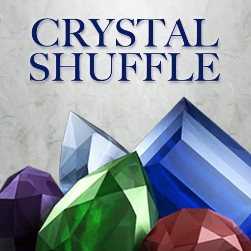 Crystal Shuffle icon