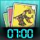 Tarot Clock Icon